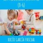 TEA y educacion infantil