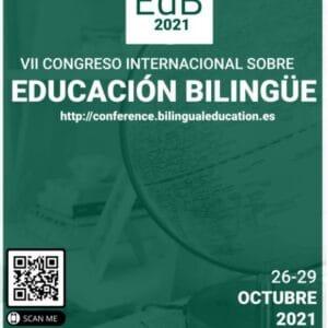 VII congreso educacion bilingue