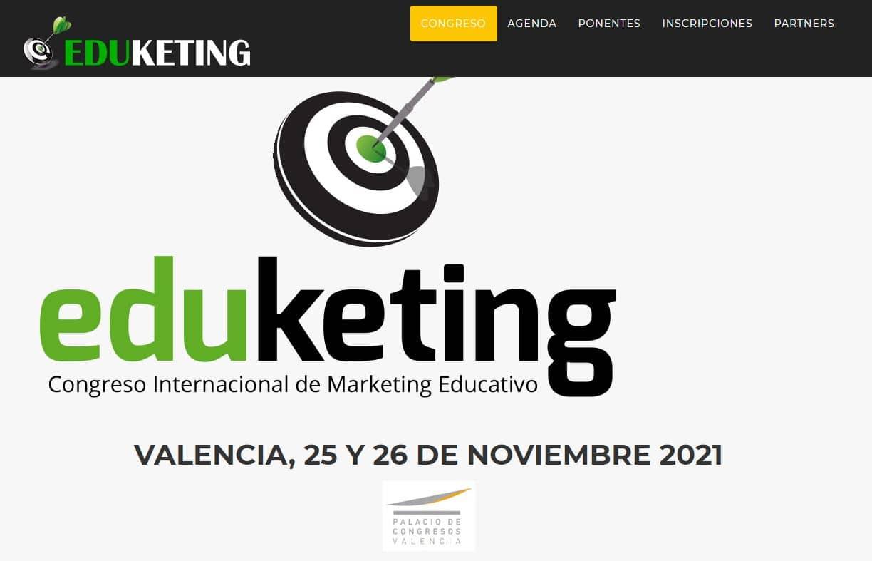 eduketing 2021